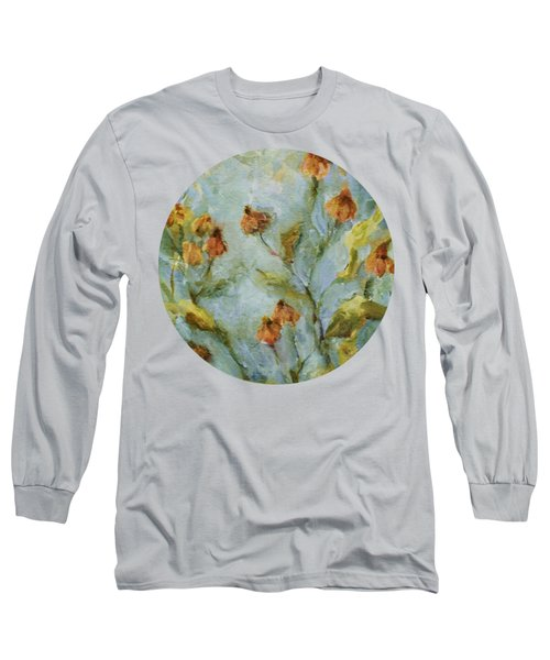 Mary's Garden Long Sleeve T-Shirt