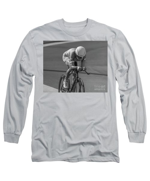 Masters Individual Pursuit Long Sleeve T-Shirt
