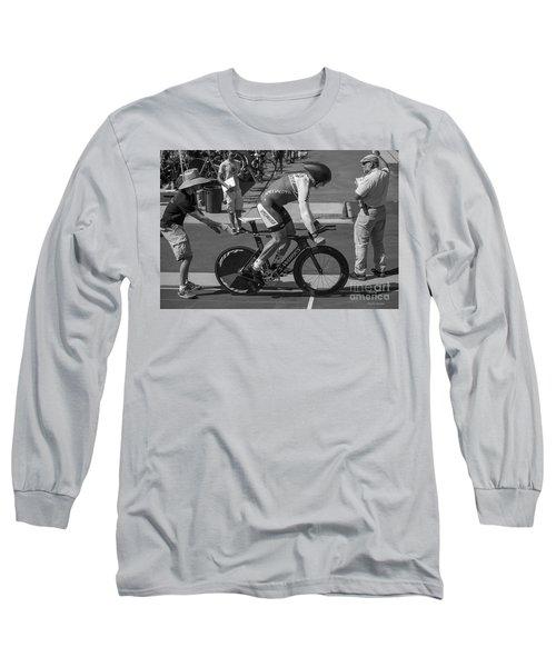 Masters Pursuit Long Sleeve T-Shirt