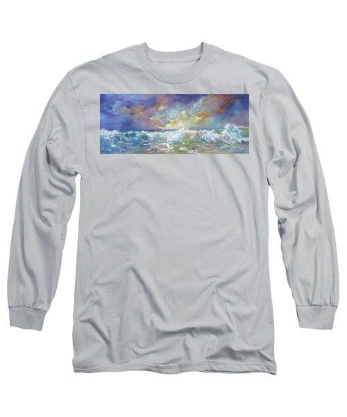 Maui Riptide Long Sleeve T-Shirt