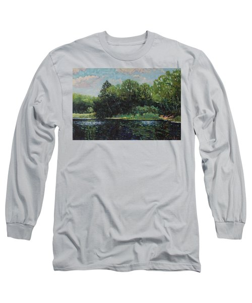 Mccrae Portage Long Sleeve T-Shirt