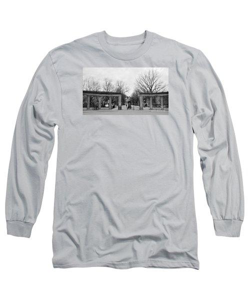 Mcgill Gates Long Sleeve T-Shirt