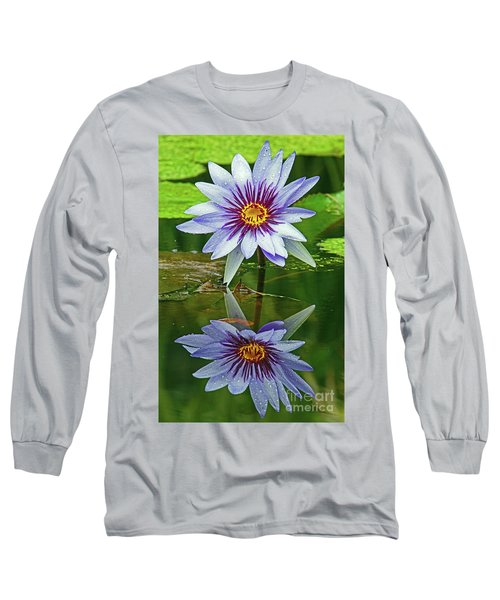 Mckee Waterlily II Long Sleeve T-Shirt