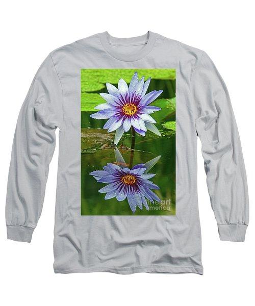 Mckee Waterlily II Long Sleeve T-Shirt