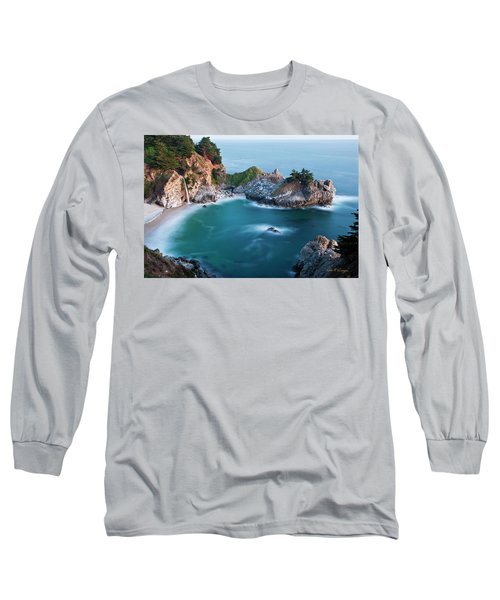 Mcway Bay Long Sleeve T-Shirt
