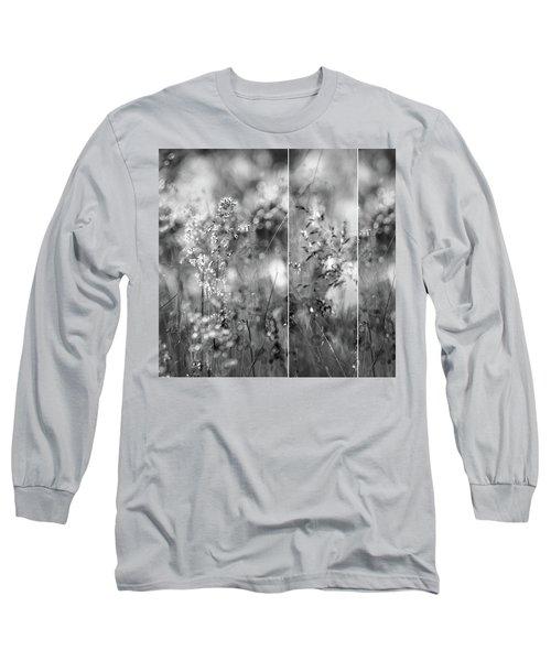 Meadowgrasses Long Sleeve T-Shirt