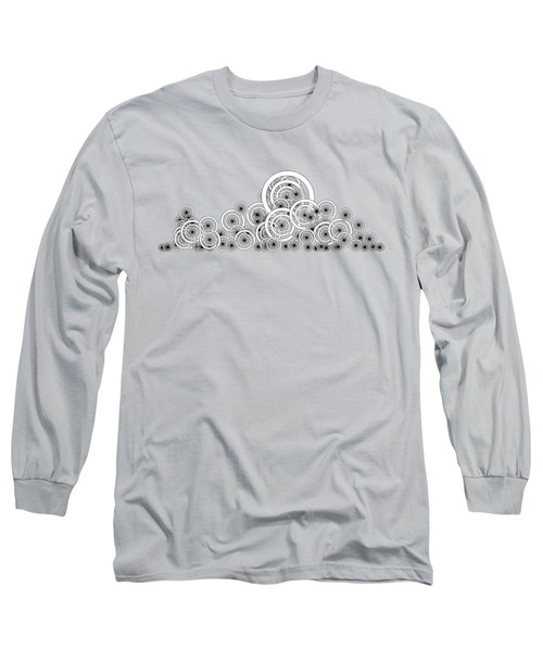 Mechanical Spirits Long Sleeve T-Shirt