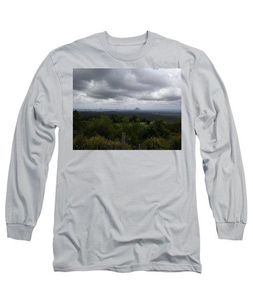 Melany Long Sleeve T-Shirt