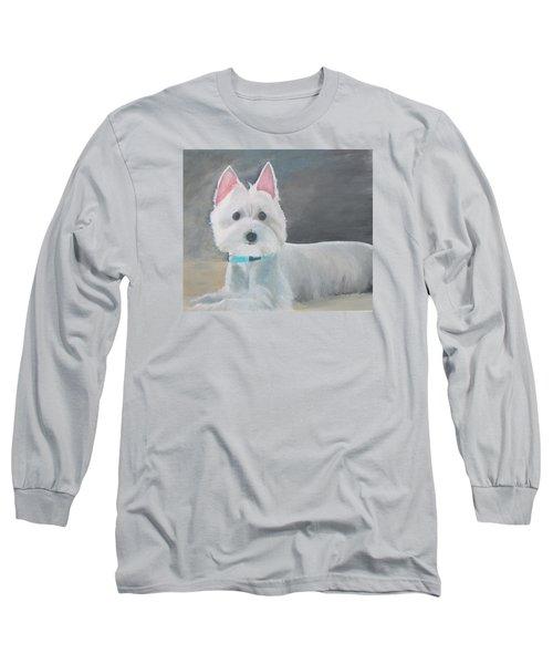 Meli Long Sleeve T-Shirt
