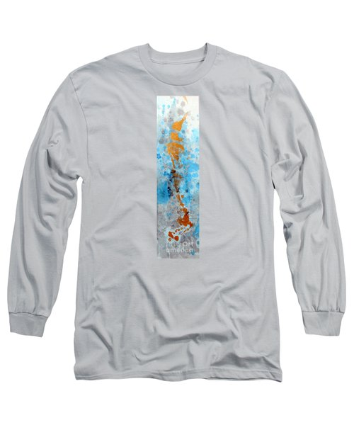 Memory 14030114fy Long Sleeve T-Shirt
