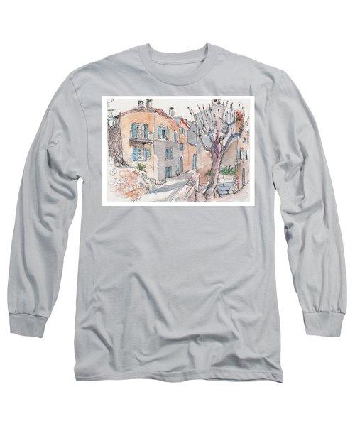 Menerbes Long Sleeve T-Shirt