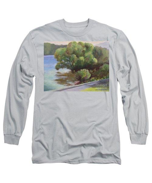 Merrimack Tree Long Sleeve T-Shirt