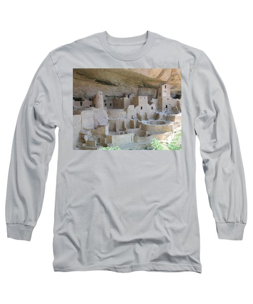 Mesa Verde Community Long Sleeve T-Shirt