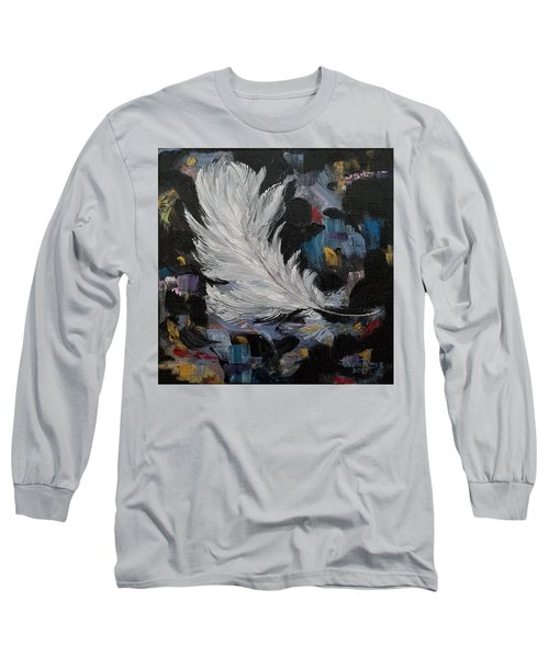 Message Received Long Sleeve T-Shirt