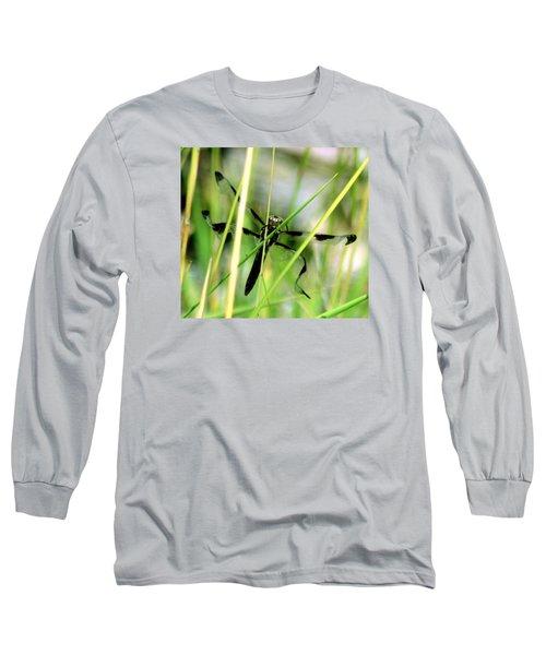 Just Emerged Long Sleeve T-Shirt