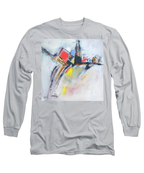 Metro Energy Long Sleeve T-Shirt