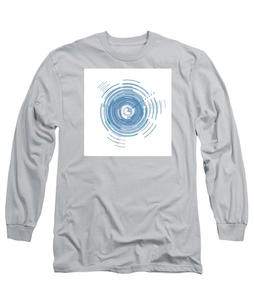 Middle Of Winter Long Sleeve T-Shirt