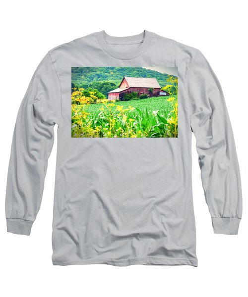 Midsummer  Long Sleeve T-Shirt