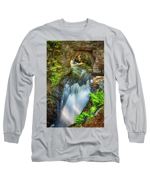 Mill Remnants Long Sleeve T-Shirt