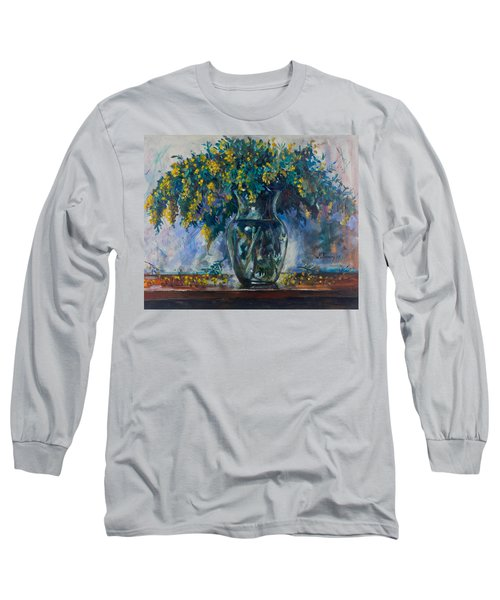 Mimosa Long Sleeve T-Shirt