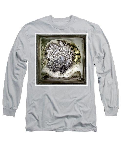 ...mind Blowing.... Long Sleeve T-Shirt