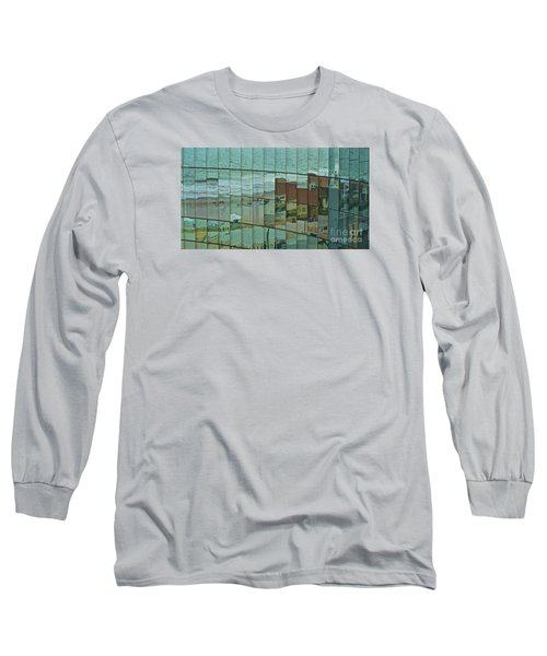 Mind Games Long Sleeve T-Shirt