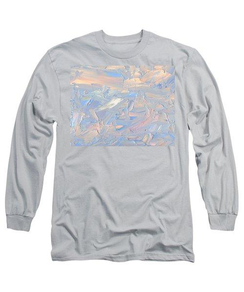 Minimal 11 Long Sleeve T-Shirt
