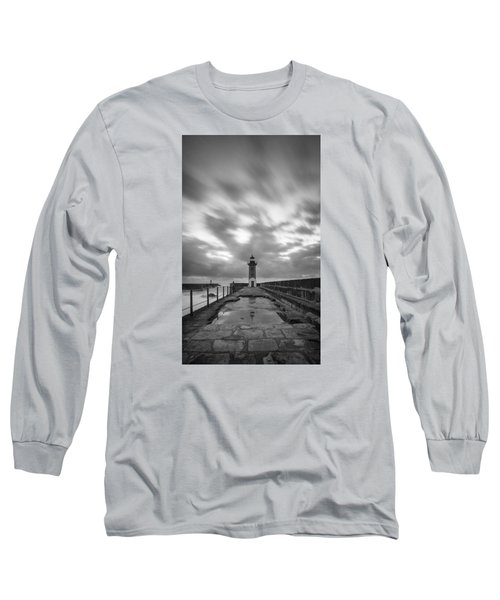Mirror Mirror Is Water The Reason Of It All.. Long Sleeve T-Shirt