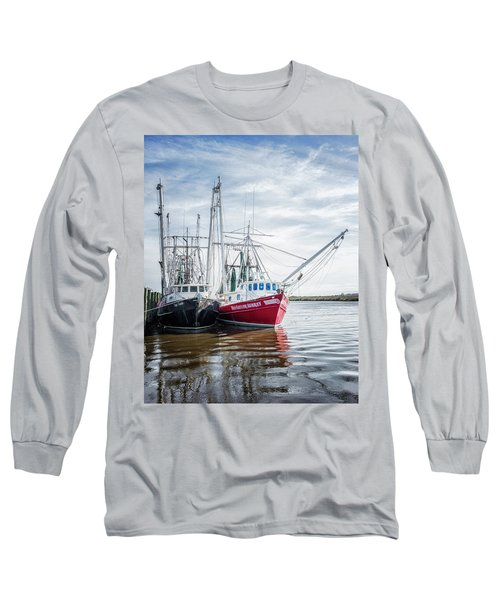 Miss Aubrey Long Sleeve T-Shirt