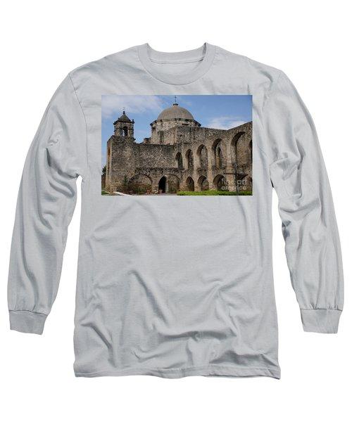 Mission San Jose - 1218 Long Sleeve T-Shirt