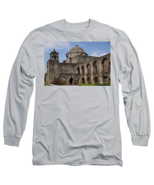 Mission San Jose - 1218 Long Sleeve T-Shirt