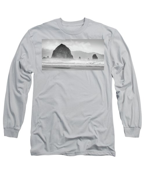 Misty Haystack Long Sleeve T-Shirt
