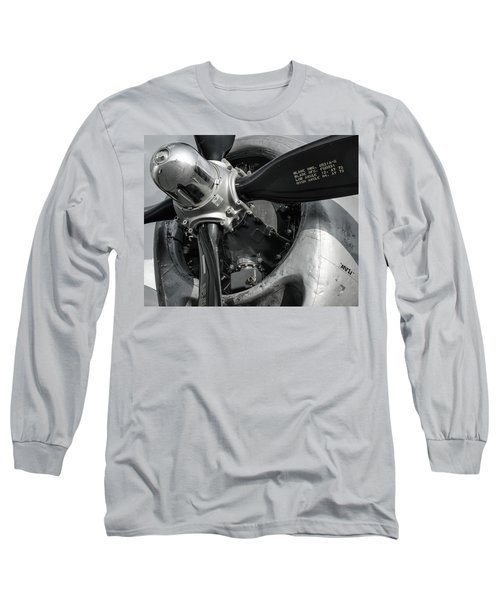 Mitzi Long Sleeve T-Shirt