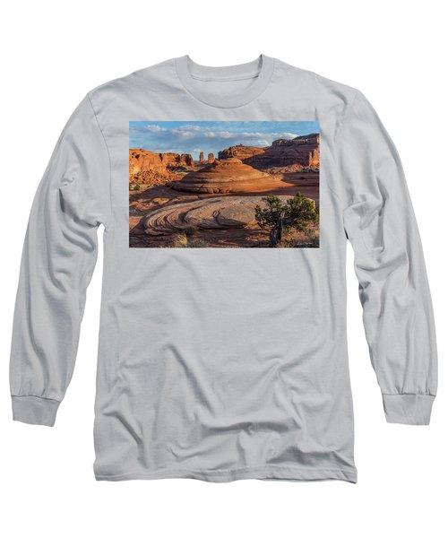 Moab Back Country Long Sleeve T-Shirt