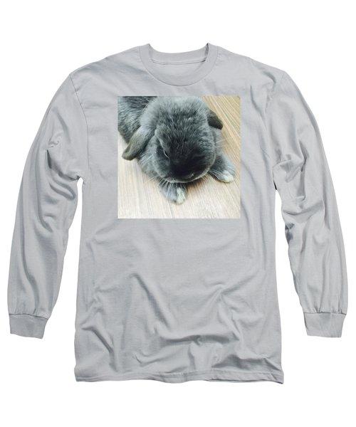 Mocousa Long Sleeve T-Shirt by Nao Yos