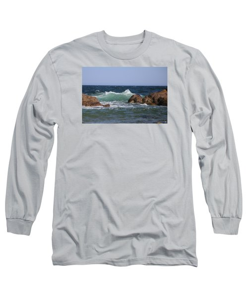 Momentary Matterhorn Long Sleeve T-Shirt