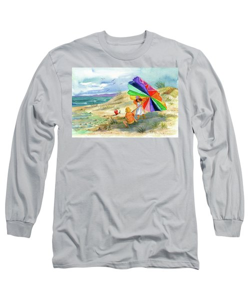 Moments To Remember Long Sleeve T-Shirt
