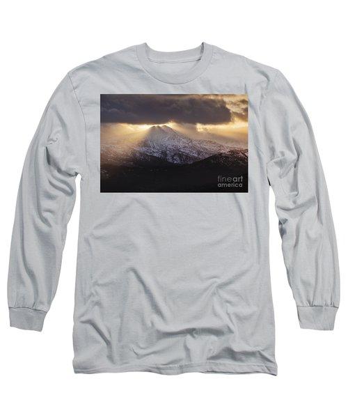 Moody Ben Lomond Long Sleeve T-Shirt