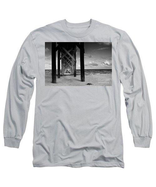 Moon Deck Long Sleeve T-Shirt