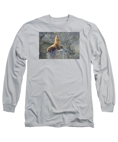 More Complaining Long Sleeve T-Shirt