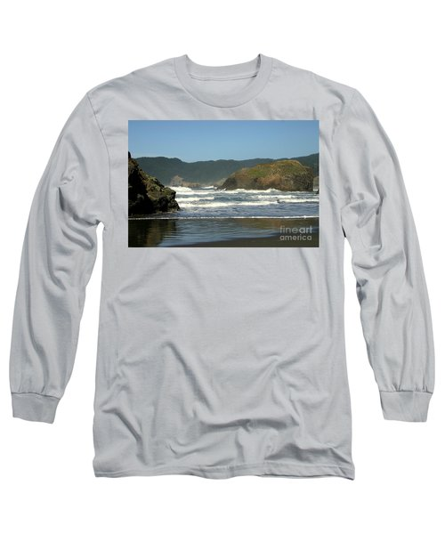 More Than A Wave Long Sleeve T-Shirt