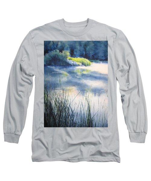 Morning Long Sleeve T-Shirt