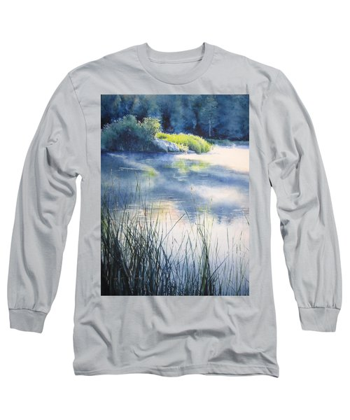 Morning Long Sleeve T-Shirt