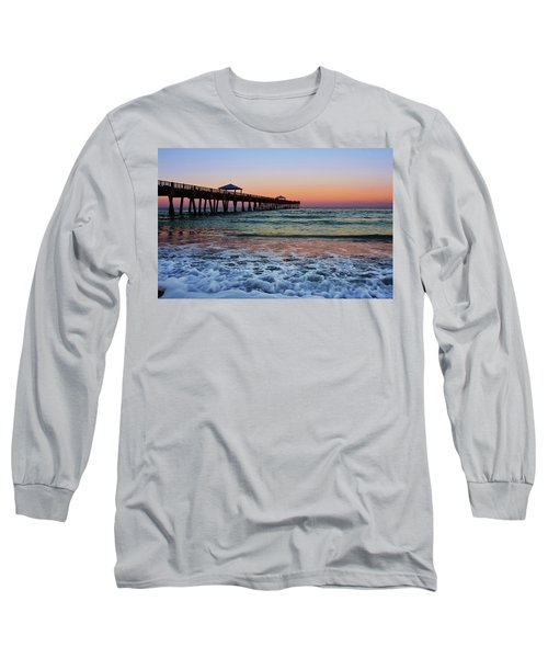 Morning Rush Long Sleeve T-Shirt