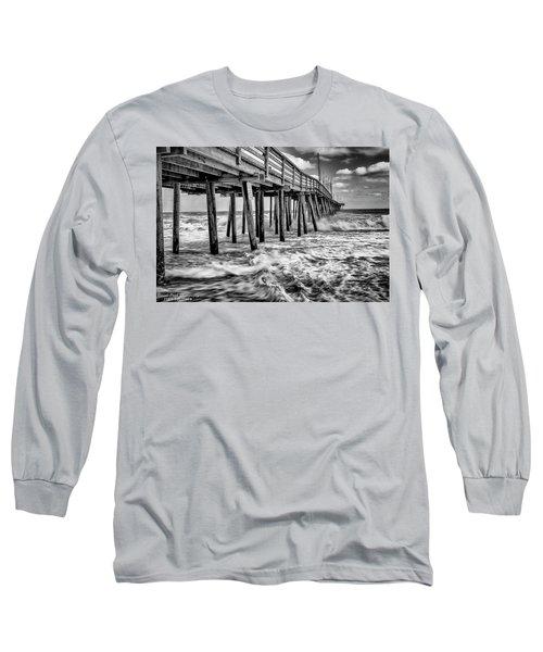 Mother Natures Power Long Sleeve T-Shirt