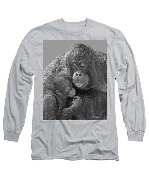 Motherhood 10 Long Sleeve T-Shirt