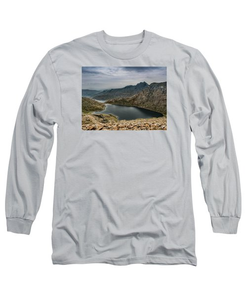 Mountain Hike Long Sleeve T-Shirt