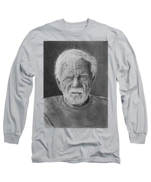Mr. Hook Long Sleeve T-Shirt