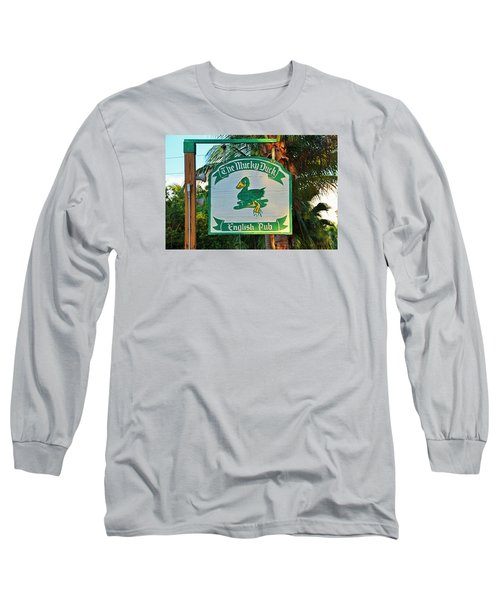 Mucky Duck I Long Sleeve T-Shirt