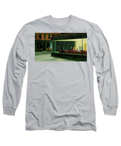 My Logo Long Sleeve T-Shirt